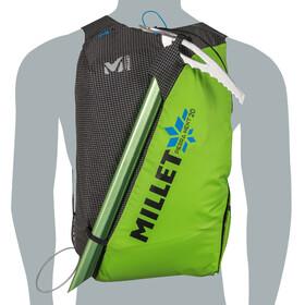 Millet Pierra Ment 20 - Mochila - verde/negro